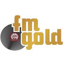 Gold FM Radio logo