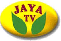 Jaya tv Logo