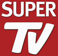 super tv logo