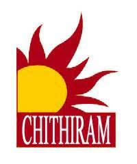 chithiram tv logo