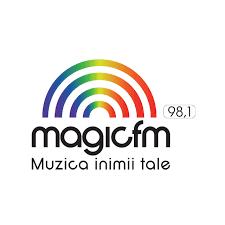 magic fm logo