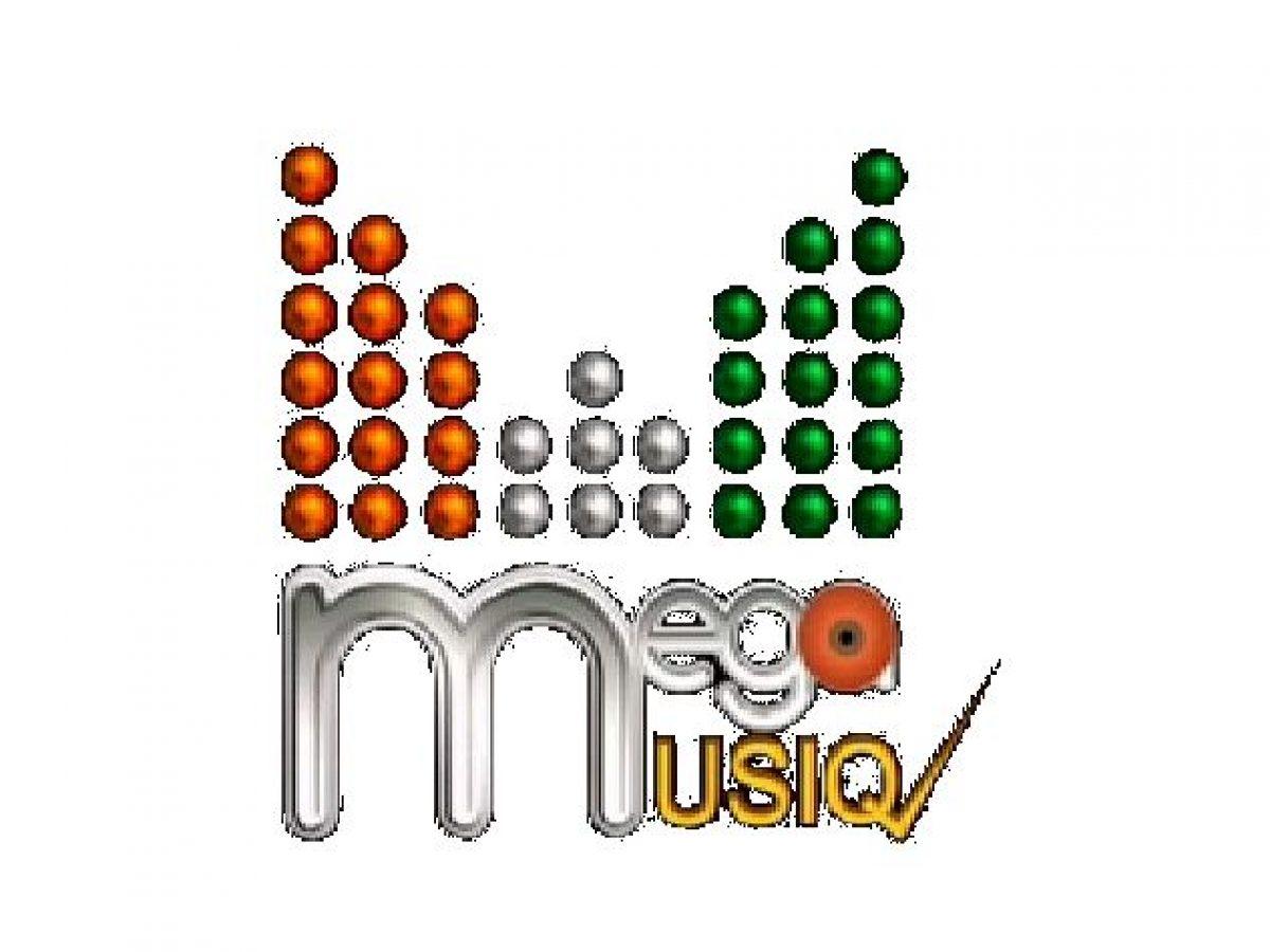 mega musiq tv logo
