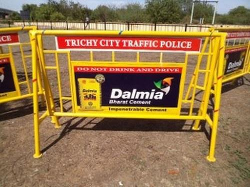 barricade advertising in chennai