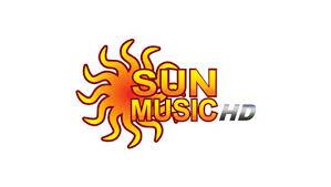 sun music logo