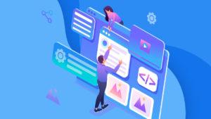 10 Stunning web design trends in 2021