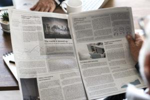 newspaper-advertisement