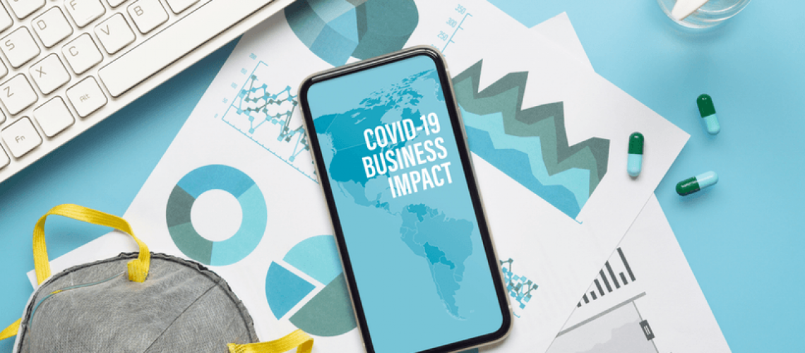 digital marketing impacts on covid